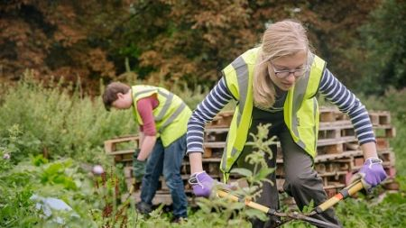 Discover careers with National Trust image