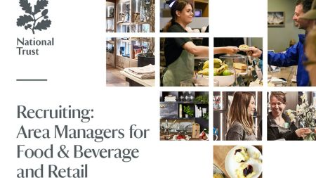 Revolutionising the way we work brings big opportunities in Food & Beverage and Retail image