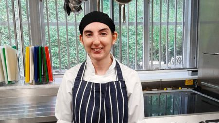 Food and Beverage Apprenticeships at the National Trust image