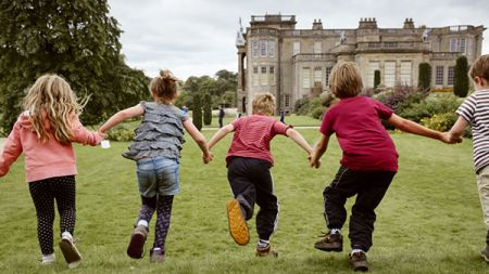 Four fantastic things you didn't know about Lyme Park image