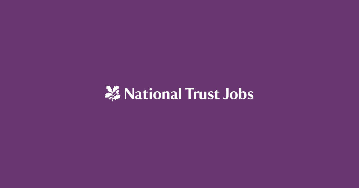 National Trust Jobs :: Jobs